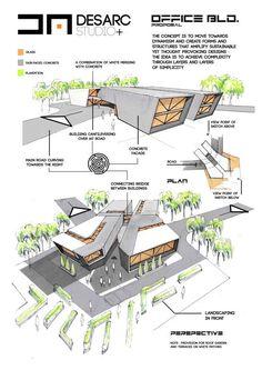 Resultado de imagen para concept architecture design