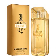 Paco Rabanne | 1 Million Cologne  Paco Rabanne   2015