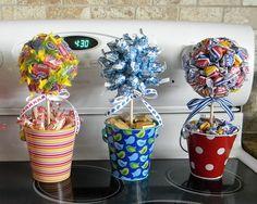 kids stuff | candy thanks | Kid Stuff