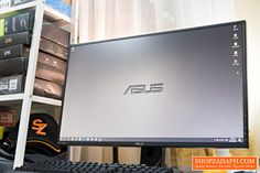 ASUS VG278QR Gaming Monitor Review - ShopzadaPH Tech Reviews Use Case, Video Editing, Monitor, Gaming, Things To Come, Tech, Photo And Video, Videogames, Game