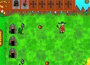 Old Mansion | Juegos Plants vs Zombies - jugar gratis