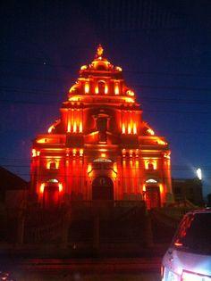 Iglesia La Milagrosa Maracaibo Venezuela