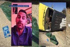 Ipotnews – Bukannya mendapat penghargaan setelah menolong dan menyelamatkan nyawa orang yang mengalami kecelakan, seorang pria California, Derrick Deanda, baru-baru ini justru ....