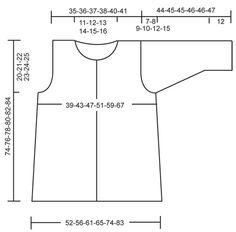 """Crochet DROPS jacket with fan pattern in """"Muskat"""". Size S - XXXL. Free pattern by DROPS Design."""