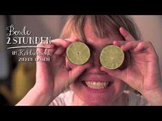 Melone-Mojito-Bowle mit Rum & Minze - YouTube