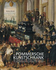 Cover für Der Pommersche Kunstschrank