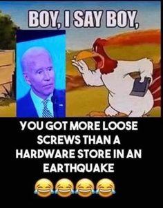 Crazy Funny Memes, Wtf Funny, Tired Funny, Conservative Values, Funny Cartoons, Wake Up, Haha, Politics, America