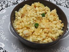 Paneer Bhurji or Scrambled Cottage Cheese  Paneer Bhurji is very popular among Mumbaikars. We can make it spicy or mellow as we wish and it makes an excellent accompaniment for rotis.