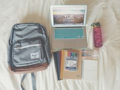 tumblr school supplies photography - Google Search