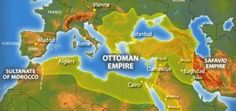 HISTORIAN: OBAMA HELPING RESURRECT OTTOMAN EMPIRE?