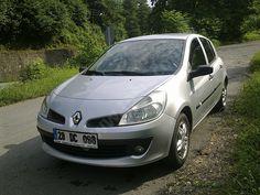 Renault Clio 1.2 Extreme Memurdan-Temiz-Masrafsız-Otomatik