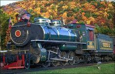 Tweetsie railroad,  Blowing Rock NC 28605