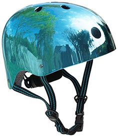 Micro Helmets Micro Safety Helmet: Mirrored Aqua Blue(Small) 48-52cm Our Aqua reflective scooter helmet is one seriously stylish bit of kit. Suitable for scooting and cycling with adjustable straps and extra padding for a perfect fit. http://www.comparestoreprices.co.uk/december-2016-4/micro-helmets-micro-safety-helmet-mirrored-aqua-blue-small-48-52cm.asp