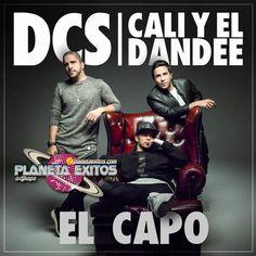 DCS Ft. Cali Y El Dandee - El Capo Cali, My Music, Tv, Website, Movies, Movie Posters, Blog, Music Heart, Hearts