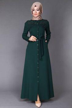 Abaya Style 576671927271717124 - 50 Best Abaya Designs For 2020 Mode Abaya, Mode Hijab, Islamic Fashion, Muslim Fashion, Abaya Designs Latest, New Abaya Style, Abaya Fashion, Fashion Outfits, Dress Fashion