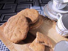 Teeleivät – Tea Breads