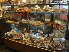 Macrina Bakery in Seattle USA