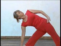 Yoga Ashtanga Vinyasa , découvrir les bases - Exercices et démo avec Caroline Boulinguez