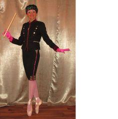 gnome,andrea dobrodinska,costume created too
