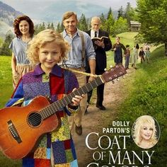 This inspiring tale recounts the story of a young Dolly Parton and how her family coped with drought, poverty and death in Tennessee's Smoky Mountains during the 1950s. Alyvia Alyn Lind plays the future country music superstar as a young girl, while Ricky Schroder and Jennifer Nettles co-star as Dolly's parents.