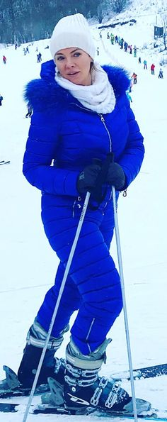 conso blue | skisuit guy | Flickr