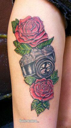 Bullet Tattoo Poland