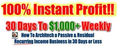 http://www.instantleadsandincome.com/r/steha Leads And Income Build Your List And Make Money