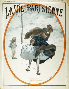 La Vie Parisienne 1921