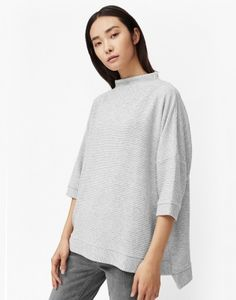 aa79de35cf Buy this French Connection Sudan Marl Ribbed Top from Divine Trash.