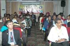 Cabinet Meeting for Lions Clubs D411-B in progress