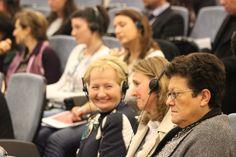 Partecipazione attiva al convegno