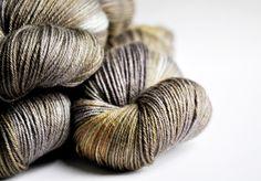 skein yarns