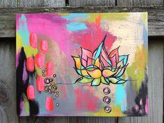 love this (big) . lotus no. 1... by kelly barton.