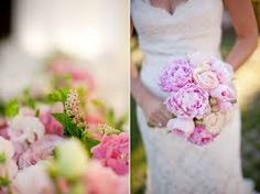 light pink peony wedding bouquet - Google Search