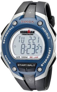 286252d7c0f Relógio Timex Ironman - T5K528SU Relógios Desportivos