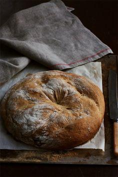Bread ....