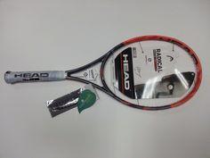 Racquets 20871: Head Graphene Xt Radical Pro 4 3 8 Tennis Racquet -> BUY IT NOW ONLY: $129 on eBay!