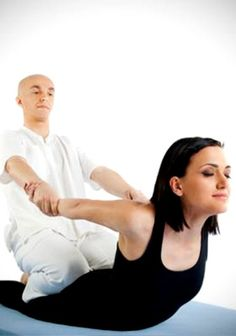 Body Mechanix  Hour-Long Thai Massage
