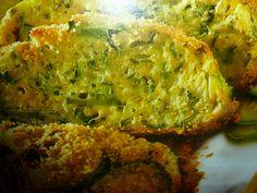 tortino di zucchine