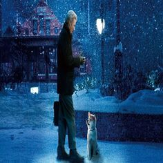 Hachi A Dogs Tale