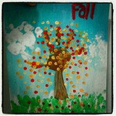 Handprint art:)