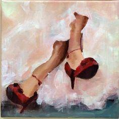 mantha tsialiou  - I love this artist!