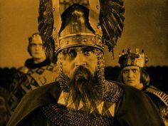 margarete schön | Die Nibelungen - 1. Siegfried - Bilder - Cinema.de