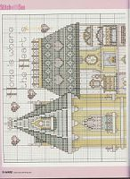 Gallery.ru / Photo # 3 - Cross Stitch Crazy 046 May 2003 - tymannost 2/3