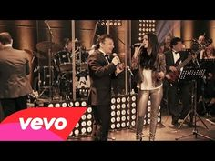 Los Ángeles Negros - Comó Quisiera Decirte (En Vivo) ft. Kika Edgar