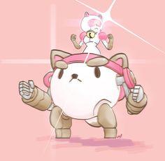 Resultado de imagen para bee and puppycat anime