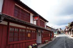 岡山県高梁市吹屋 - Google 検索