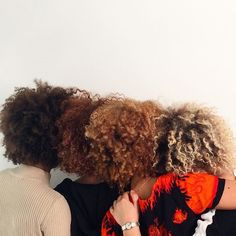 DIYNatural Hair : Photo