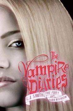 I read the vampire diaries books way before they made a tv show and i was already a fan! I was so excited when i saw the commercial for the tv show.The Vampire Diaries book 2 I Love Books, Good Books, Books To Read, My Books, Vampire Diaries Books, Vampire Books, Cw Series, Book Series, Twilight Series