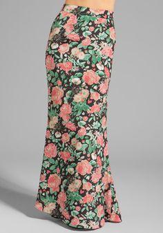 #Revolve Clothing         #Skirt                    #Lovers #Friends #Honey #Maxi #Skirt #Autumn #Rose #from #REVOLVEclothing.com                           Lovers + Friends Honey Maxi Skirt in Autumn Rose from REVOLVEclothing.com                               http://www.seapai.com/product.aspx?PID=526734